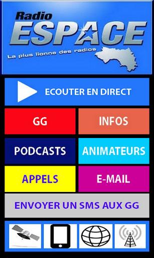 Espace FM Guinée