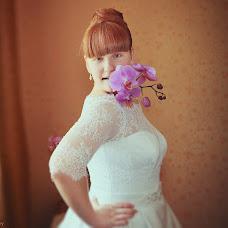 Wedding photographer Olga Kambur (Androla). Photo of 24.08.2015