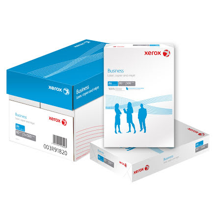 Xerox Business 80g A3 500/f