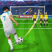 Soccer Strike Penalty Kick Football Super League ⚽
