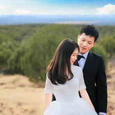 Wedding photographer Di Wang (dwangvision). Photo of 09.01.2018