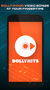 BollyHits:Bollywood Hindi Video Songs &Trailers HD - náhled