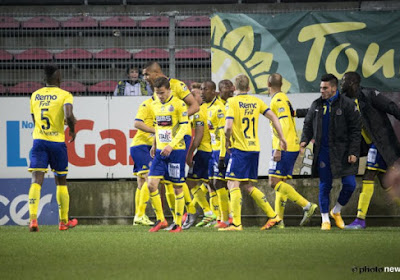 Moulin trapt play-off 1-droom Charleroi een beetje verder weg