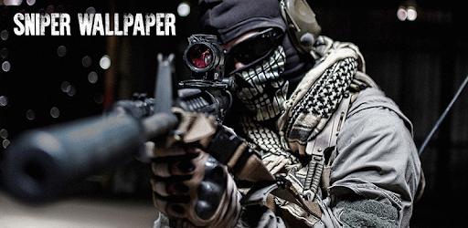 Sniper Wallpaper Apps On Google Play