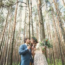 Wedding photographer Larisa Novak (novalovak). Photo of 04.05.2017