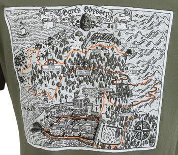 Surly Ogre Women's T-Shirt alternate image 0