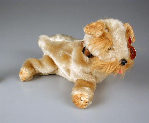 Stuffed animal:Schnitzel
