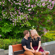 Wedding photographer Marina Sayko (MarinaSayko). Photo of 18.06.2017