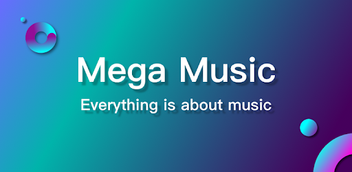 Mega Music-Online Free Music & Video Player