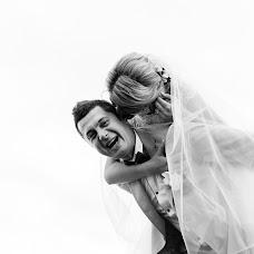 Wedding photographer Dmitriy Romanenko (Kickjump). Photo of 19.08.2016