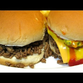 Beef Ground Loose Meat Recipes.