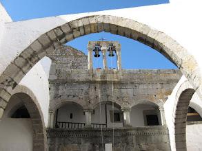 Photo: Monastery of St John Patmos