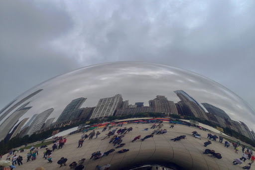 15 things to do in Chicago