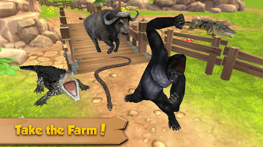 Farm Animal Family: Online Sim 1.3 de.gamequotes.net 2