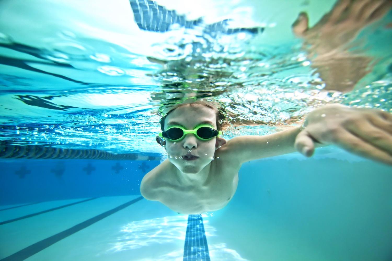 Mechelse zwemschool gaat digitaal!