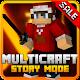 Multicraft block: Story Mode v12