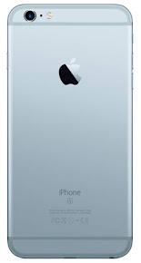Le Iphone 6s Plus 32gb Storage