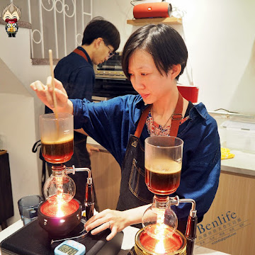 咖啡足矣 Coffee Serenity