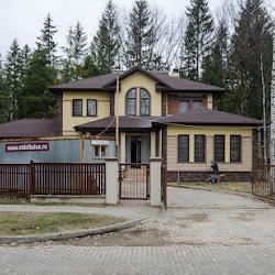 Ремонт коттеджа в КП Новогорск-7 (1)