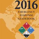 HazMat Emergency Response Guidebook ERG 2016 icon