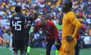 Milutin Sredojevic coach of Orlando Pirates during the Absa Premiership match between Orlando Pirates and Kaizer Chiefs on the 27 October 2018 at FNB Stadium, Soweto.