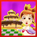 Black Forest Cake Maker & Chef icon
