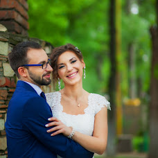 Wedding photographer Sasha Snayper (SNIPER). Photo of 18.05.2018