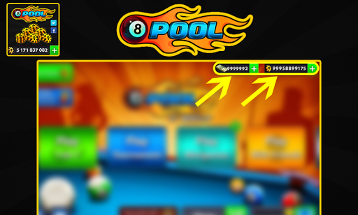 Coins For 8 Ball Pool Prank for PC