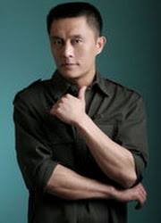 Chang Rong  Actor