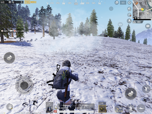 PUBG MOBILE 0.10.0 screenshots 2