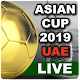 Asian Cup UAE 2019 - Live Scores & Match Minutes for Android