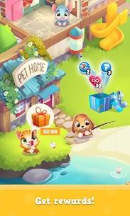 Pet Rescue Puzzle Saga 4