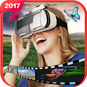 VR Video SBS Player Free Android APK Download Free By Jet.Bros