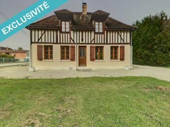maison à Dampierre (10)