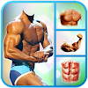 Six Pack Body Editor