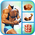 Six Pack Body Editor icon