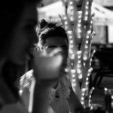 Wedding photographer Iness Babinceva (inessbabintseva). Photo of 02.07.2016
