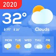 Live Weather - Weather Forecast & Radar