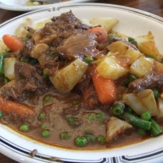 Ground Meat Stew Recipe
