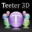 Teeter 3D icon
