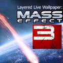 Layered: Mass Effect 3 icon