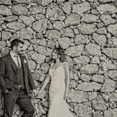 Wedding photographer Marios Labrakis (marioslabrakis). Photo of 02.04.2018