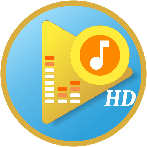 Music Player HD+ Equalizer file APK for Gaming PC/PS3/PS4 Smart TV