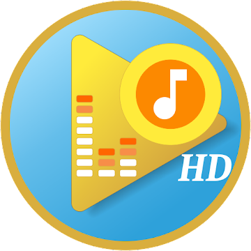 Music Player HD+ Equalizer