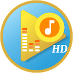 Music Player HD+ Equalizer Icon