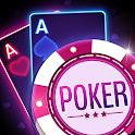 Poker ZMist - Free Texas Holdem Poker icon