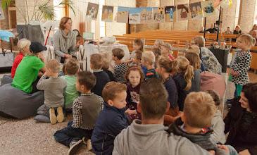 Photo: Kinderdienst 23 oktober 2016 (c) Harrie Heldoorn