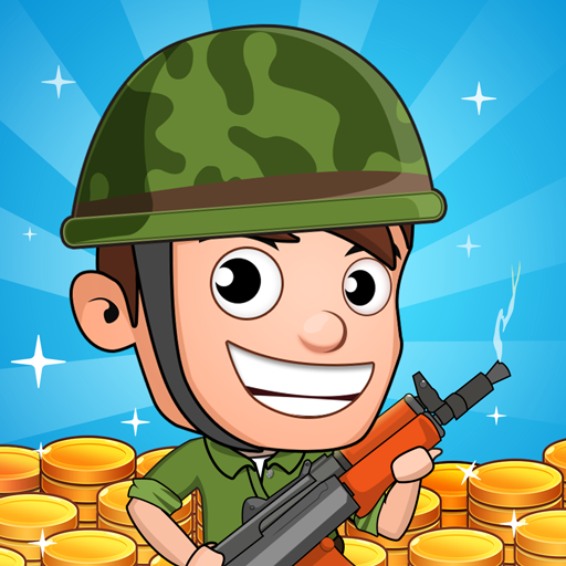 Idle Army Tycoon