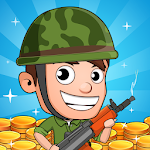 Idle Army Tycoon 1.0