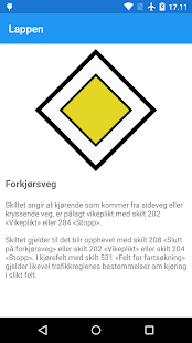 Driving licence (Norway) - screenshot thumbnail